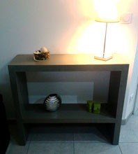 photo-console-table