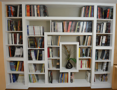 diy-large-bookcase