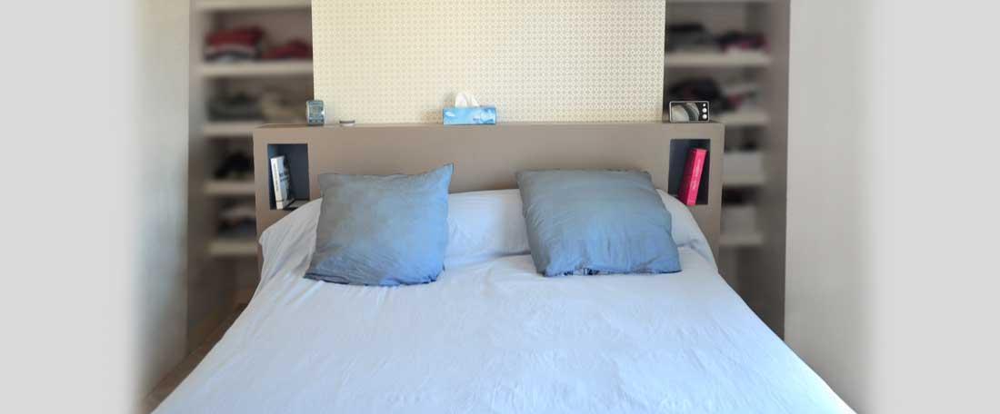 tete de lit medium affordable livraison hyres prs de toulon dans le dpartement du var de cet. Black Bedroom Furniture Sets. Home Design Ideas
