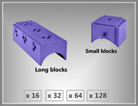 Kinook Blocks