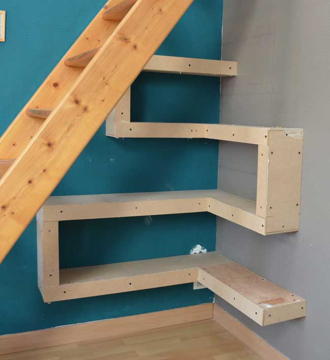 diy-under-stair-shelves-5