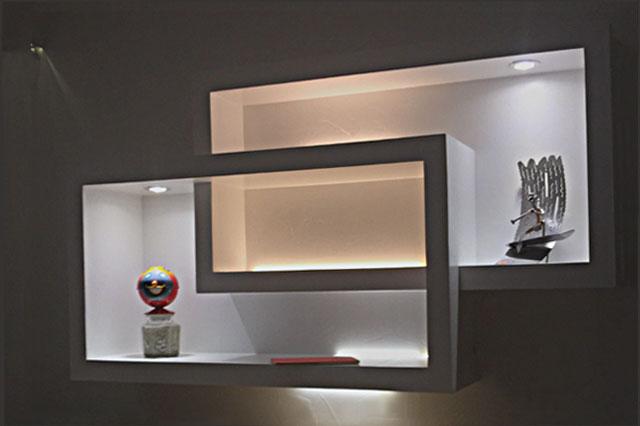 fabriquer des tageres design. Black Bedroom Furniture Sets. Home Design Ideas
